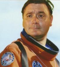 Gillet astronaute